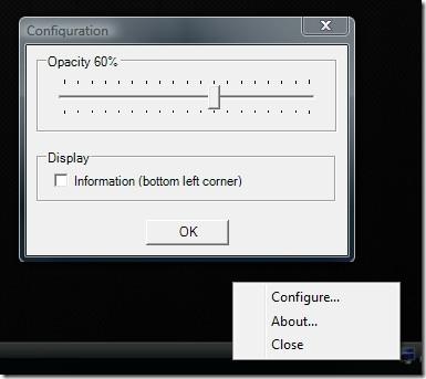 کاهش نور صفحه نمایش به صورت نرمافزاری