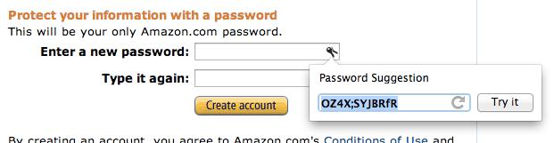 ایجاد رمز عبورهای قوی به صورت خودکار در مرورگر گوگل کروم