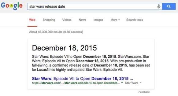 پی بردن به تاریخ عرضهی محصولات هنری به وسیلهی موتور جستجوی گوگل