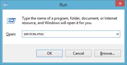 پاکسازی کامل سرویسهای ویندوز