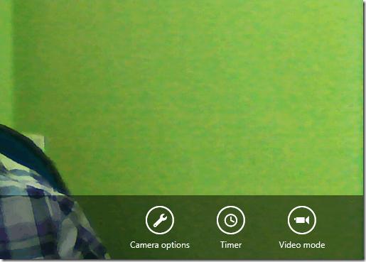 قرار دادن ویدیو به عنوان تصویر حساب کاربری در ویندوز 8