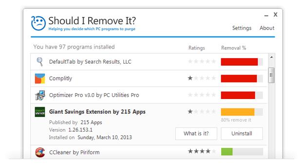 چه نرمافزارهایی باید از روی ویندوز پاک شوند؟