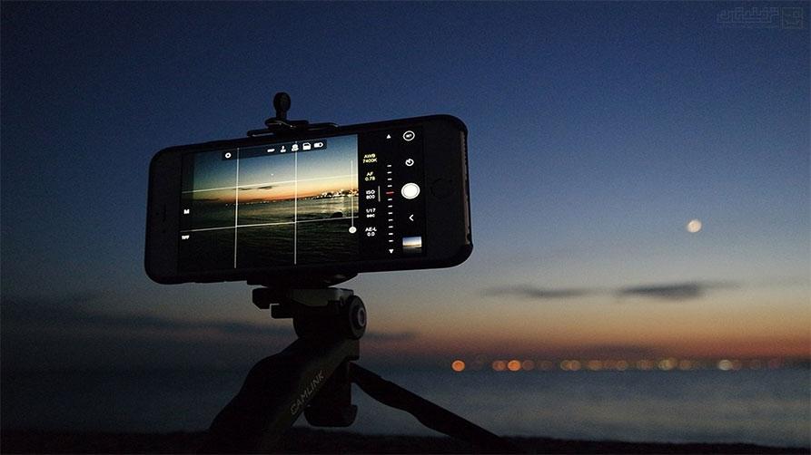 6 نکته برای عکسبرداری بهتر در شب با گوشیهای اندروید