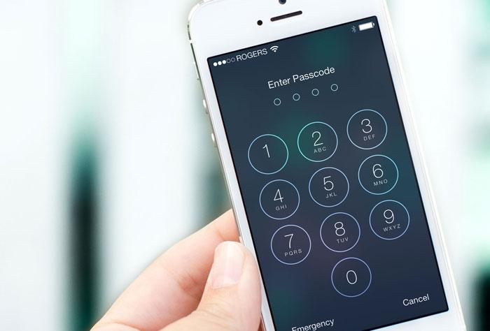 ایجاد رمزهای عبور قویتر در iOS