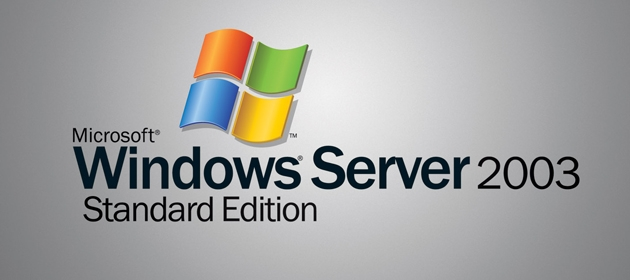 نحوه افزودن System Restore به ویندوز سرور 2003