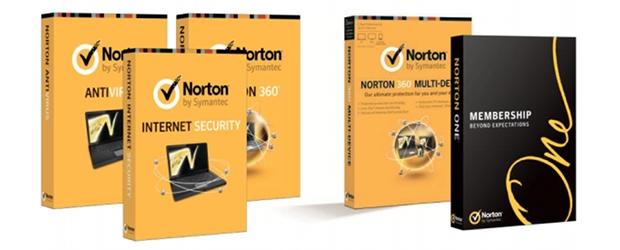 پشتیبانگیری از آپدیتهای محصولات امنیتی Norton و آپدیت آفلاین آنها