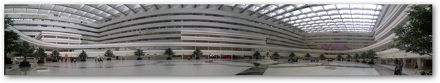 ایجاد تصاویر پانوراما توسط Windows Live Photo Gallery