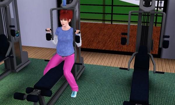 راههای برطرف شدن خواب در The Sims 3