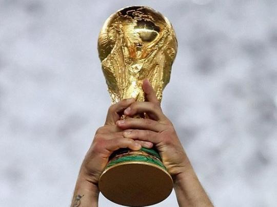 مشاهده نتایج و برنامه بازیهای جامجهانی فوتبال به وسیله گوگل