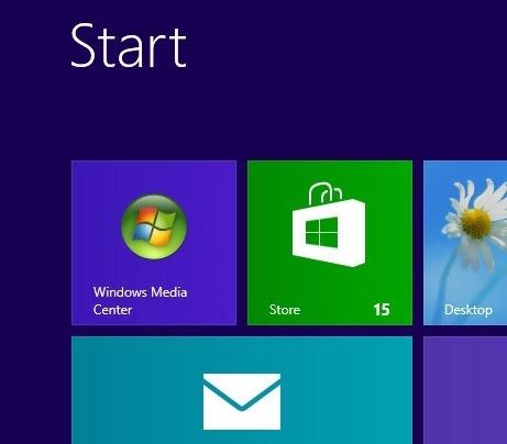 فعال کردن Windows Media Center در ویندوز 8
