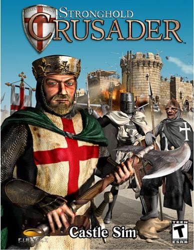 2 ترفند در بازی Stronghold: Crusader