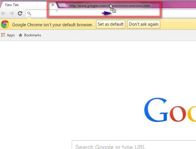 5 ترفند کوچک در مرورگر Google Chrome