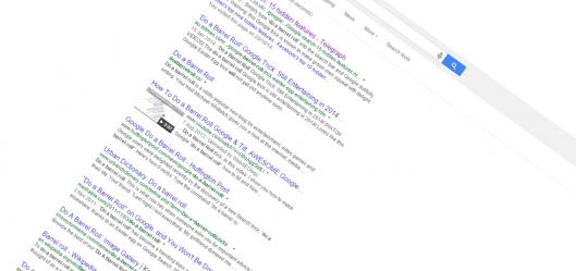 چند شوخی جدید در موتور جستجوی «گوگل»