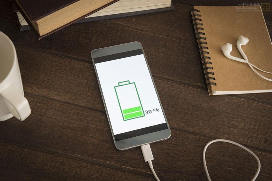چگونه گوشی خود را سریعتر شارژ کنیم؟