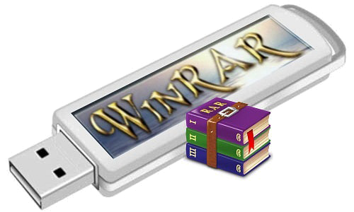 پرتابل کردن نرمافزارها با استفاده از WinRAR