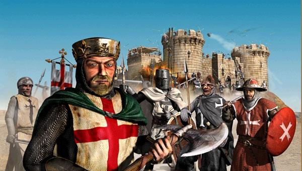 4 ترفند در بازی «جنگهای صلیبی»