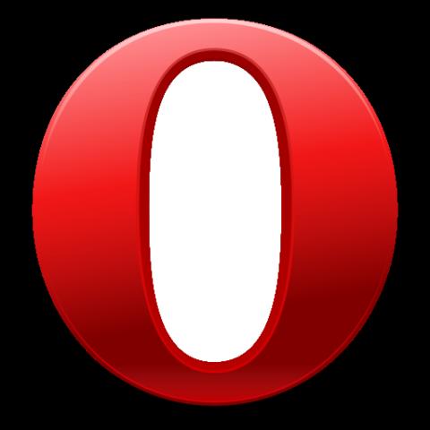 مشاهده صفحات قبلی و بعدی در مرورگر Opera با استفاده از ماوس و به شکلی سریع