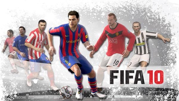 تبدیل آرایش صفحه کلید بازی FIFA 10 به حالت قدیمی