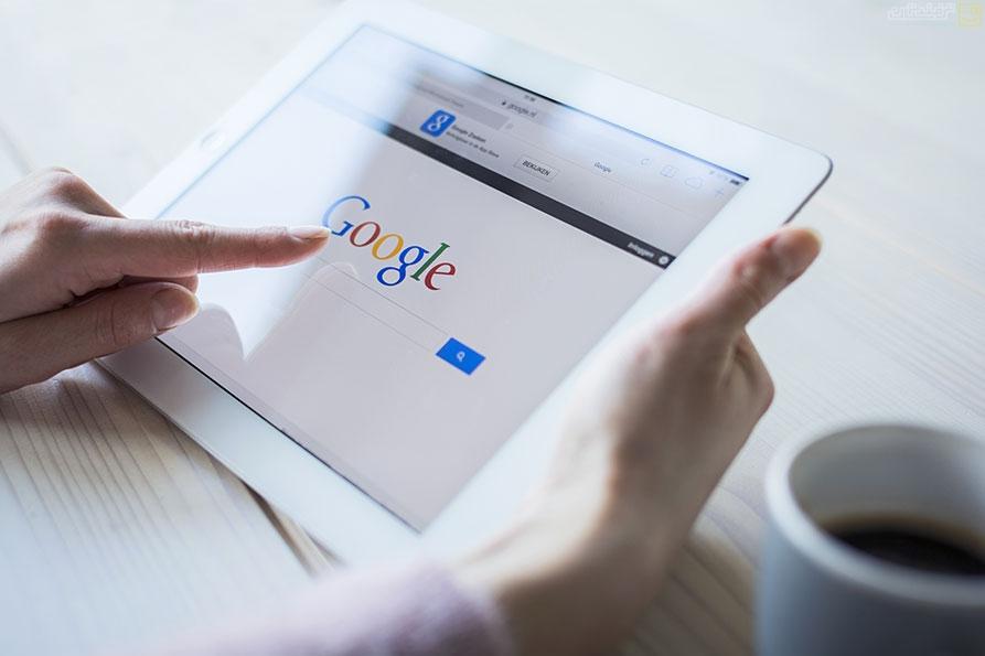 نحوهی حذف حساب کاربری گوگل