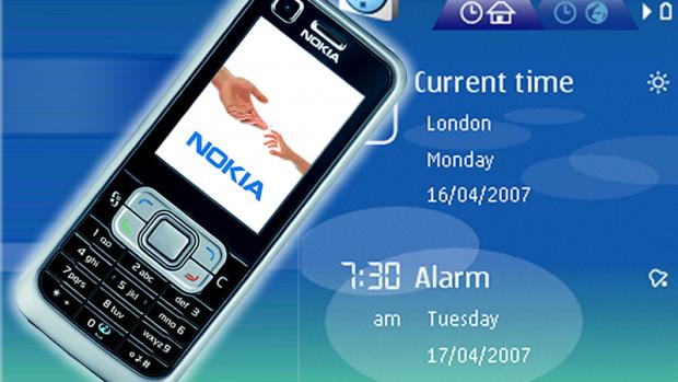 حکایت زنگ ساعت گوشیهای موبایل