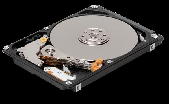 انتقال اطلاعات یک هارد دیسک به هارد دیسک دیگر به سادگی و بدون واسطه