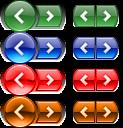 کوچک کردن دکمهی Back در فایرفاکس