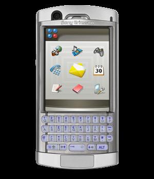 رفع مشکل تاریخ و ساعت SMSهای دریافتی در گوشیهای P1 و P990 و گوشیهای مشابه