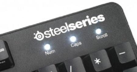 مدیریت کلیدهای Num Lock،Caps Lock و Scroll Lock