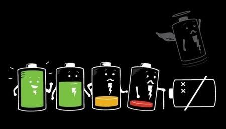 نکتهها و نشانههای خرابی باتری موبایل و راههای پیشگیری از آن