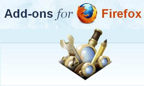 چرخی در دنیای افزونههای Mozilla Firefox