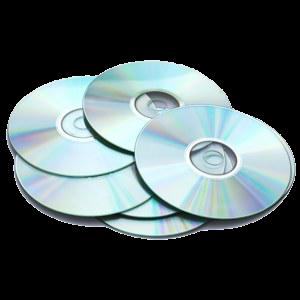 چرا DVD بسیار بهتر از CD است؟