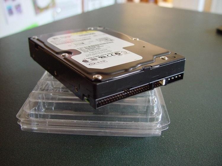 افزایش كارایی هارد دیسکهای IDE