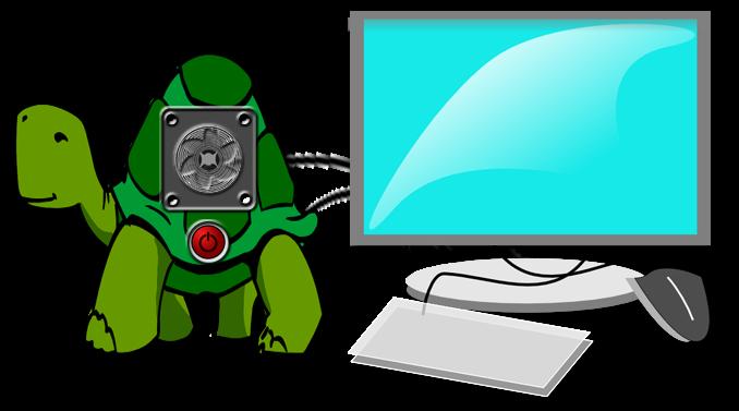 نرمافزارهایی که باعث کاهش سرعت ویندوز میشوند