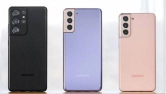 تفاوت گوشی های سری s در برند سامسونگ در چیست؟
