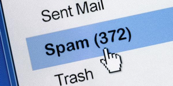 ترفندهایی برای جلوگیری از دریافت Spam