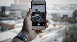 نحوه حذف کردن دادهی موقعیت مکانی یک عکس موقع اشتراکگذاری آن در iPhone