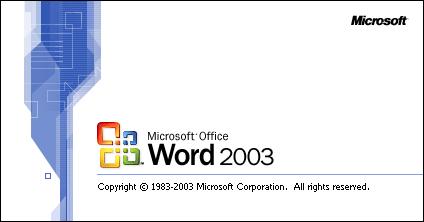 چند ترفند پیشرفته در نرمافزار Microsoft Word 2003