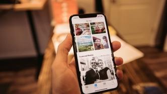 نحوه اضافه کردن عنوان به عکسها و فیلمهای گالری در iPhone و iPad
