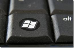کلیدهای میانبر ترکیبشده با کلید Windows
