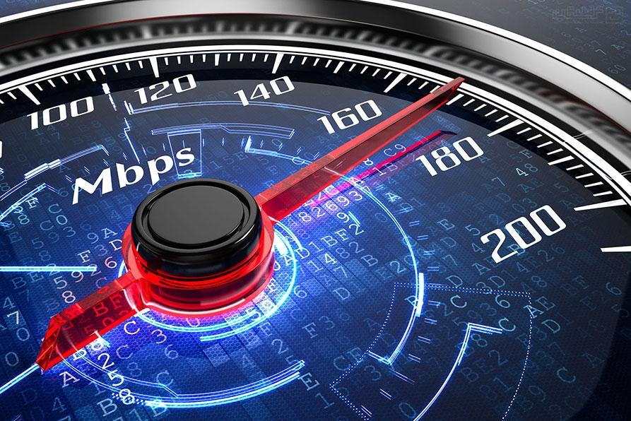 افزایش سرعت اینترنت در نسخهی سالگرد ویندوز 10
