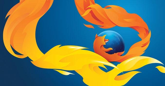 فعال کردن افزونههای غیرفعالشده در فایرفاکس 40