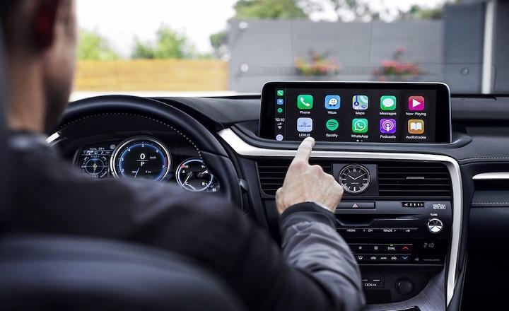 نحوه فعال کردن Do Not Disturb While Driving در iPhone