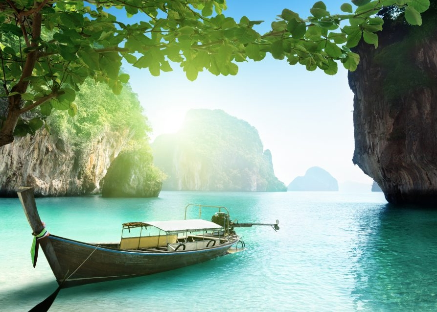 5 مقصد رویایی برای تعطیلات تابستانی