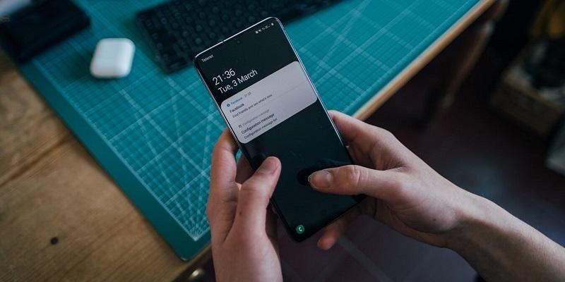 روش مشاهده تاریخچه اعلانها در Android