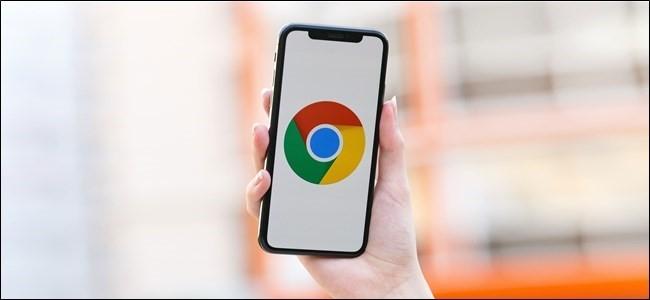 روش انتخاب کردن مرورگر Chrome بهعنوان مرورگر پیشفرض در iPhone و iPad