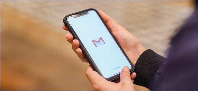 نحوه تنظیم کردن اپلیکیشن Gmail بهعنوان اپ پیشفرض ایمیل در iPhone