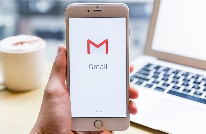 روش مسدود کردن یک شخص در Gmail