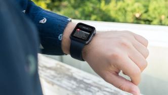 روش پاک کردن سریع همه اعلانها در Apple Watch