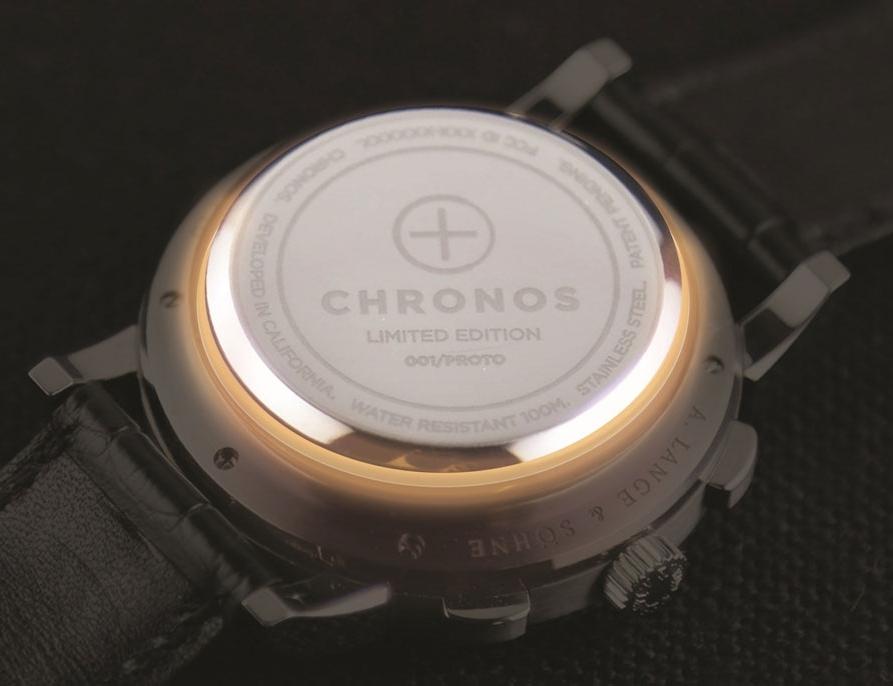 تبدیل هر ساعتی به یک ساعت هوشمند