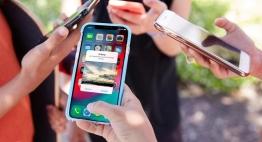 روش تغییر دادن نام AirDrop در iPhone و iPad